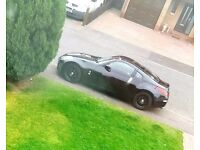 Nissan 350z fairlady .. 300bhp .. may swap
