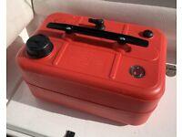 Polypropylene Outboard Motor Fuel Tank