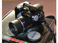 Megxon C580 Praktica AX581 Digital Camera (Swindon)