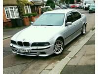 BMW E39 528i M sport