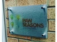 Paw Seasons Salon