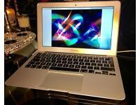 MacBook Air 64GB 11.6 inch