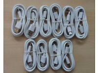 Samsung Galaxy C-TYPE USB Data Sync Charge x10