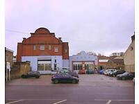 Huddersfield Commercial / Retail Unit To Let