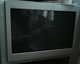 32'' SONY TV for FREE