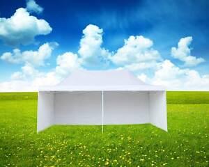 ON SALE - 3x6m Popup Gazebo Party Tent Marquee Melbourne CBD Melbourne City Preview