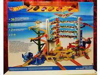 Hot Weels Garage : Hot wheels garage toys for sale gumtree