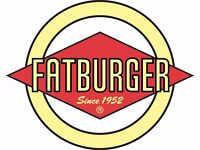 Students needed for new Fatburger Restaurant in Wembley- Evenings and/or Weekends