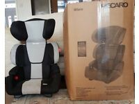 Recaro Milano Graphite Stage II To III car seat