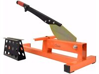 Hausen Laminate Flooring Cutter (New) Cheaper than B&Q or Homebase!