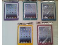 X5 Apple iPad Silicon Cases: Must go