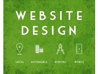 BARGAIN Web Design from £129 including domain and hosting :) - LIMITED TIME OFFER!