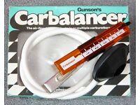 Gunson's Carbalancer