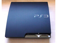 PS3 (Fully Loaded) Swap For Quad Core PC (Or Offers)