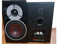 Dali zensor 1 speakers (sold)