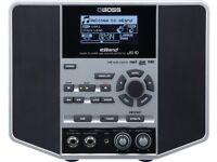 Boss JS-10 E Band Effects