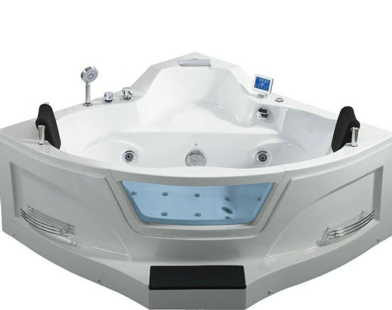 Ariel Whirlpool Bathtub BT-084