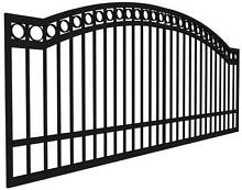 CLEARANCE!!!! Gates with Arch Ring Design Moorabbin Kingston Area Preview