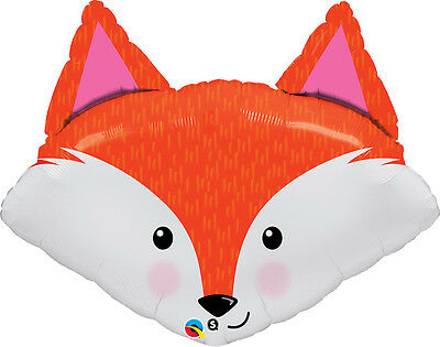 Fabulous Fox (FOX BALLOON 33