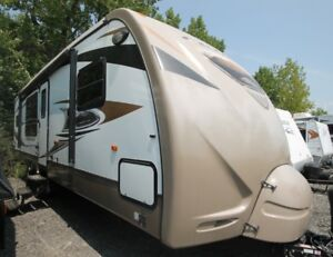 2013 CROSSROADS CRUISER 28RKX