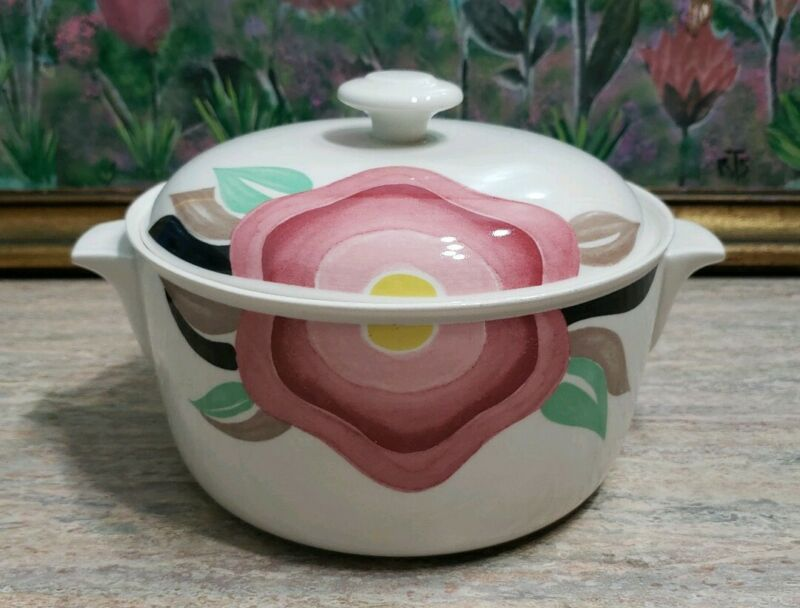 Adams Micratex Florida Round Covered Casserole