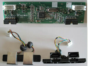 XBOX-Scheda-controller-board-X00253-001-Rev-A-per-X-BOX-Microsoft