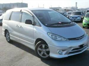 2004 Toyota Estima Wagon for Sell