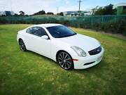 SKYLINE 2003 G35  INFINITY $6990 Mile End South West Torrens Area Preview
