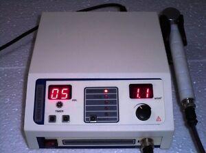 ultrasound heat therapy machine