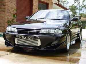 Nissan GTR R32 Annerley Brisbane South West Preview