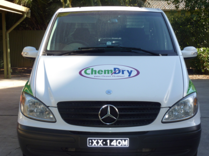 Chem-Dry EXISTING Business for Sale - Carpet Cleaning