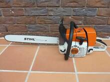 "Stihl MS361 Professional Chainsaw 20"" Bar VGC Maryborough Fraser Coast Preview"