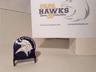 1976 Minnesota Vikings TCF Bank Fan Club Pin! RARE