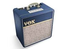 Vox AC4C1 Guitar Amplifier all tube . Lyndoch Barossa Area Preview
