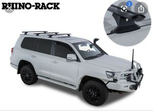200 series rhino racks only used once