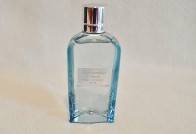 Abercrombie & Fitch First Instinct Blue Women's Eau de Parfum Spray 3.4 oz
