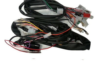ROYAL ENFIELD WIRING LOOM HARNESS NEW .