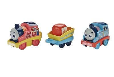 NEW In Package My First Thomas & Friends Railway Pals Birthday Pack - Thomas First Birthday