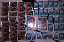 NBA HOOPS SERIES 2 93/94, SKYBOX SERIES 1 94/95 PACKS CLASSIC BOX Tullamarine Hume Area Preview