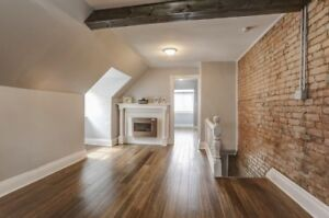 Fully renovated House on Locke St. For Sale