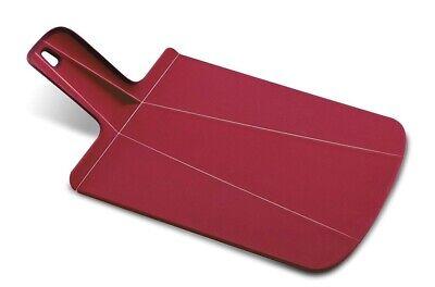 Joseph Joseph Chop2Pot Red Mini Folding Chopping Board - New 60052