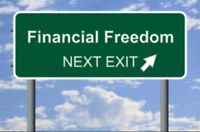 Are you looking for financial freedom?