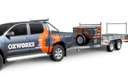Oxworks Melbourne Installation Franchises now available