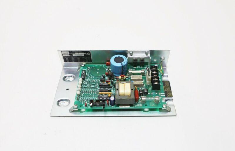 Bodine 830 Dc Motor Control 115v-ac 1/6hp