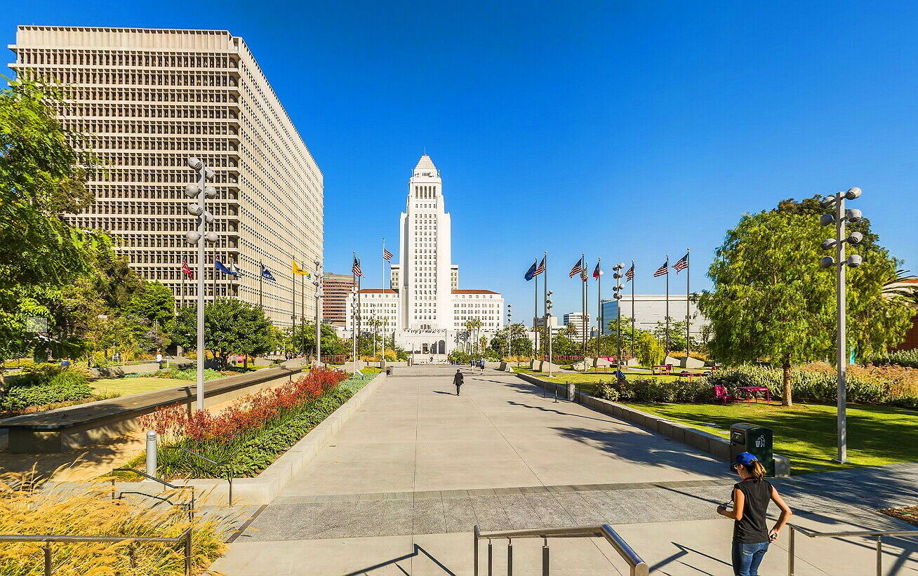 INVESTORS LAND FOR SALE IN THE CITY OF LOS ANGELES - $2,175.00