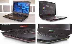 Dell Alienware 17 - $1500