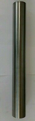 416 Stainless Steel Round Rod 1-1116 X 11.5 Long Psq- Tgp.