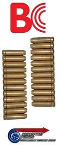 Set-24-Mejorado-Valvula-De-Bronce-Guias-Brian-Crower-para-El-R33-Skyline-GTS-T