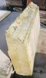 Bath Stone Cornice