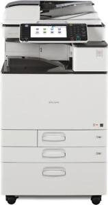 Ricoh MP C2003 Multifunction Copier for Sale Printer/Scanner/Copy Machine/Photocopier/Lease/Rent LOWEST PRICE IN CANADA